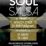 Soul Salsa 2016-11-26 - Getting Started