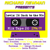 Lovin' It! Back to the 90's Mix Tape 20