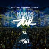 DJ Adriano Fernandes - Hands Up In the Air 74
