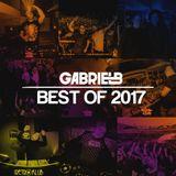 Gabriel B - My taste 9 - Best of 2017