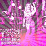 Groove Thangs - The Funky Biscuit - Boca Raton, FL - 2018-2-22