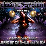 ELECTRIC SYSTEM VOL 2 - DJ OPTIMUM