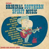 Original Southern Spirit Music - Country Music/Western Swing