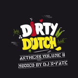 DJ X-Fate - Dutch Anthems Vol. II
