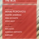 SuRpLuS+ @ Bang the Box