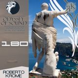 Roberto Krome - Odyssey Of Sound 180