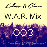 W.A.R. Mix Episode 003