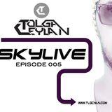 TLG CYLN SKYLIVE EPISODE 005