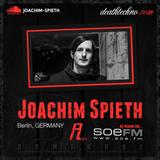 DTMIX091 - Joachim Spieth [Berlin, GERMANY]