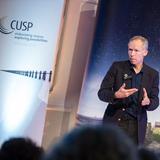 Johan Rockström on World Development Within Planetary Boundaries, 2 Nov 2017 | University of Surrey