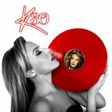 Kylie Minogue K30: The Kylie Locomotion