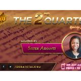 THE 2ND QUARTER  with special guest RICO CORTES