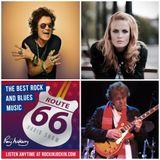 Route 66 Radio Show (15/01/17) John Verity, Elles Bailey, Blueshot, Volker Strifler & Mick Taylor.