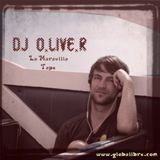 DJ O.live.R - La Maravilla Tape