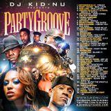 DJ KIDNU PARTY GROOVE VOL 1