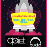 Opiet AudioLab Essential Mix (house,tech house,techno) March 2019
