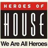Tony Price HEROES OF HOUSE - Part 2 Promo MIx.