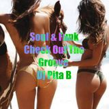 Soul&Funk Check Out The Groove - Dj Pita B