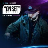 DJ Silk On SET (Set 2) New Hip Hop / Rnb April 18