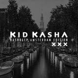 Kashdeep - Amsterdam Edition