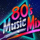 Gerrie's 80's mix Vol 1