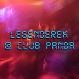 LegenDerek @ Club Panda // Live Rec. // 19.02.2014