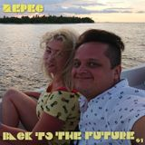 Back to the Future TECH 01 by ZEPEC | Nov.2018 | Live at Electronic Therapy vol.13, Vida Ravne