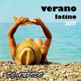 Dj AnpidO - Mix Verano Latino 2017