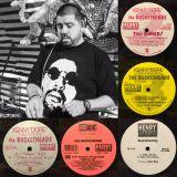 "Kenny "" Dope "" Gonzalez !!! In Da Henry Street !! Funky Dope mix !! The Bucketheads Ken Dog"