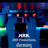 Techno Live Set - Mix 170 - HRK - Herr Kaleun