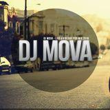 DJ MOVA - Live@Vintage Pub MIX 2016