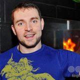 Matt King Gaydar Radio Club Nation Podcast 34