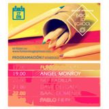 Angel Monroy Presents Funk&Sugar,Please! BACK TO SCHOOL
