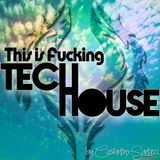 This Is Fucking Tech House (August 2014)