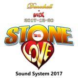 Stone Love - 2017-12-20-Dancehall Mix