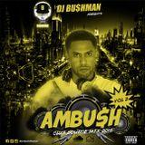 Ambush Vol 2 Hip Hop and R&B Bounce 2016 by DJ Bu$hMaN