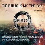 The Future Is My Time 013 - by NEIROLL