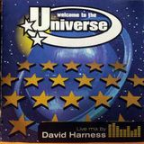 David Harness – Welcome To The Universe (1998) (Live in San Francisco)