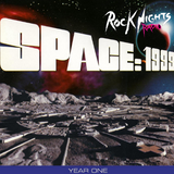 Rock Nights Radio - SPACE 1999 by Colin Peters