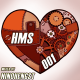 HEART MIX SERIES 001 mixed by NINOHENGST