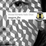 Nugen.FM - Wicked Moments 149 - Guest mix by Contan - www.nugen.fm