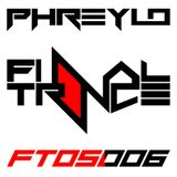Final Trance On Stream Episode 006 [FTOS006] (2015-02-11) (Mixed By Phreylo)