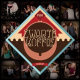 Zwarte Koffie XL Mixed live by DJ D-Rok and MR.Speak