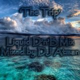'The Trip' Liquid Drum & Bass mix