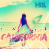 VA - California, Mixed by Cizano (2013)
