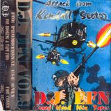DJ EFN - Vol 9 (Attack From Kendall Sector)
