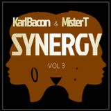 SYNERGY VOL 3