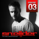 The Sneijder Podcast 03