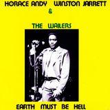 Horace Andy & Winston Jarrett & The Wailers 'The Kingston Rock' (1974)