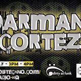 DIRTYASFUNK RADIO 012 Darmani Cortez dedicated to baby Dahlia Corbertt. Welcome to the world